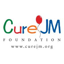 Cure JM Foundation - Massachusetts Chapter logo