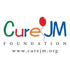 Cure JM Foundation logo
