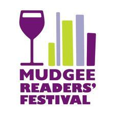 Mudgee Readers' Festival logo