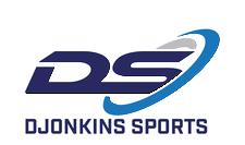 Djonkinssports.com logo
