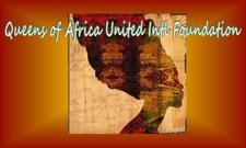 Queen Alaina Mensah logo