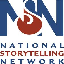 National Storytelling Network logo