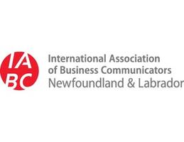 You are invited to IABC NL's Annual General Meeting...