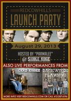 Official Parmalee After Party & RedCowHills.com...