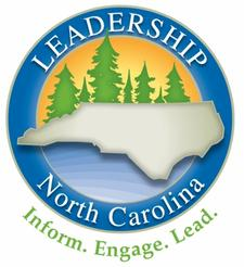 Leadership North Carolina  logo