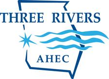 Three Rivers Area Health Education Center (AHEC) logo