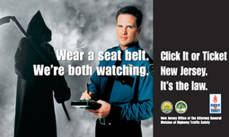 Defensive Driving Class in New Jersey