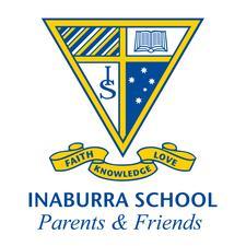 Inaburra Parents & Friends logo