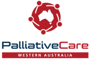 Palliative Care WA logo