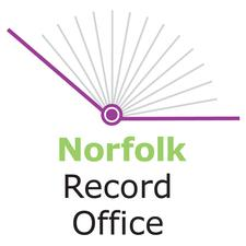 Norfolk Record Office logo