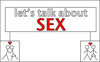"""""""Let's Talk About Sex:"""" FREE Potluck, Panel, and Q&A"""