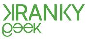 Kranky Geek WebRTC Event logo