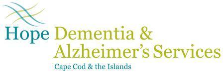 Dementia Certificate Program II - Hyannis