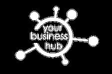 The Farnham Hub   logo