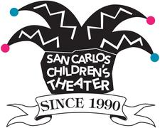 San Carlos Children's Theater logo