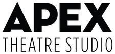 Apex Theatre Studio logo