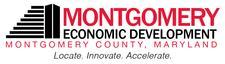 Montgomery County Department of Economic Development logo