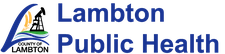Lambton Public Health logo