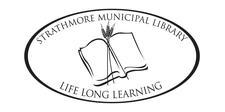 Strathmore Municipal Library logo
