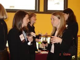 IS Women's Networking Event @ AMCIS