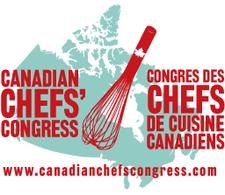 Canadian Chefs' Congress Ltd. logo