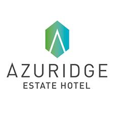Azuridge Estate Hotel logo