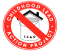 Childhood Lead Action Project logo