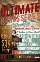 Ultimate Bands Series: Semi-Finals Week 1
