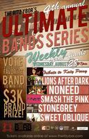 Ultimate Bands Series: Semi-Finals Week 2