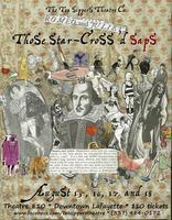 Those Star-Cross'd Saps: Romeo and Juliet