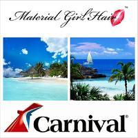 Material Girl's at Sea! - Carnival Cruise