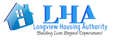 Longview Housing Authority logo