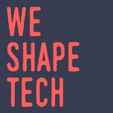 WE SHAPE TECH logo