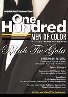 100 Men Of Color Black Tie Gala