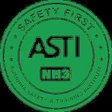 Ammonia Safety Training Institute logo