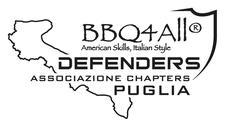 Associazione BBQ4All Chapters Puglia logo