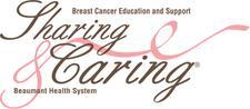 Sharing & Caring logo