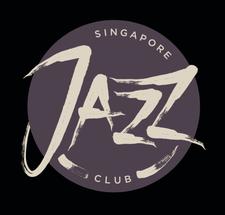The Singapore Jazz Club logo