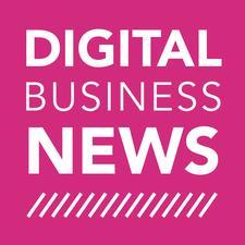 Digital Business News logo