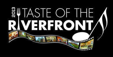 The Taste of the Riverfront 2013