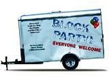 Block Party Trailer Reservation Payment 2014
