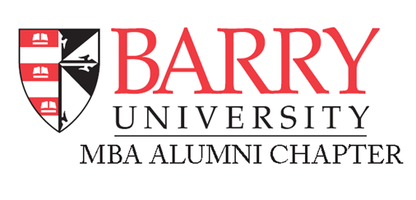 Barry MBA Alumni Chapter Inaugural Election