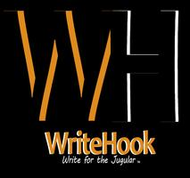 How To Write Kick-Ass Characters: A WriteHook Workshop