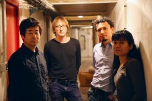 Satoko Fujii's Kaze Quartet - Day Two