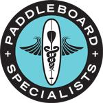 Paddleboard Specialists logo