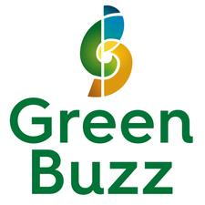 GreenBuzz logo