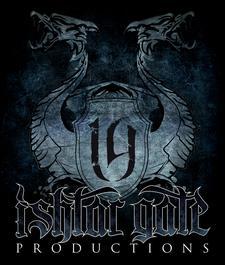 Ishtar Gate Productions logo