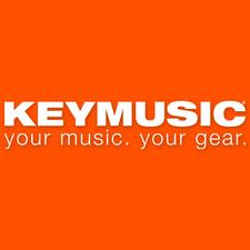 KEYMUSIC Nederland logo