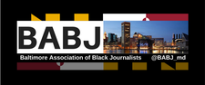 Baltimore Association of Black Journalists logo