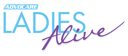 DFW Ladies Alive & Powerful